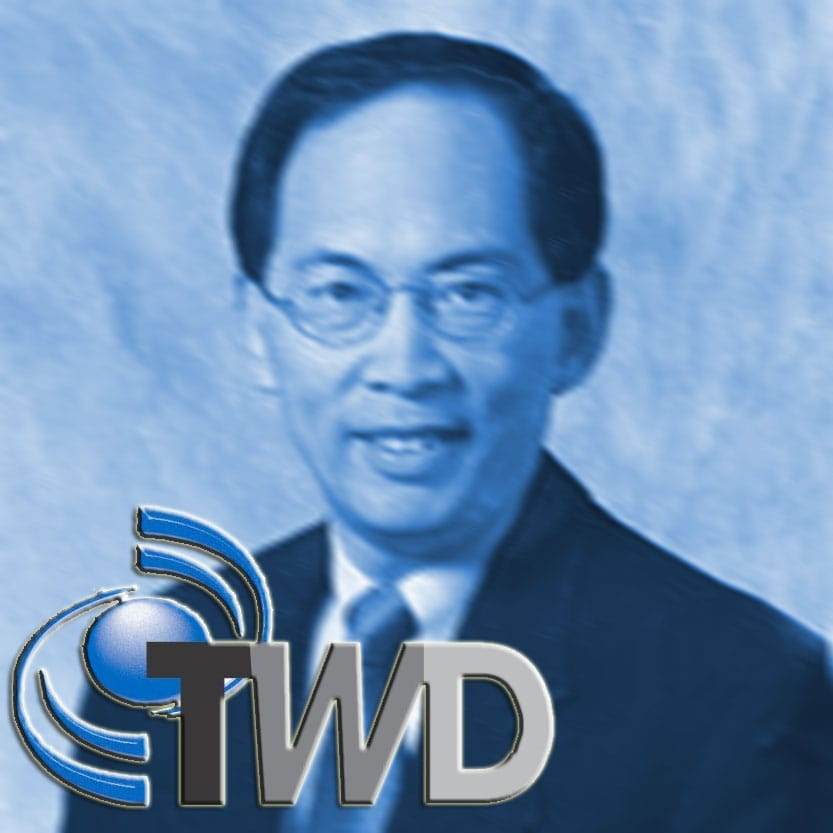 TWD Tradewinds Appoints Dr. John Wang as CEO