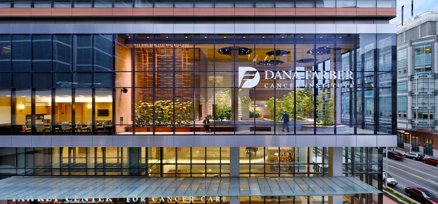 TWD Kemtech BioX Research Fund at Dana-Farber Cancer Institute of Harvard University